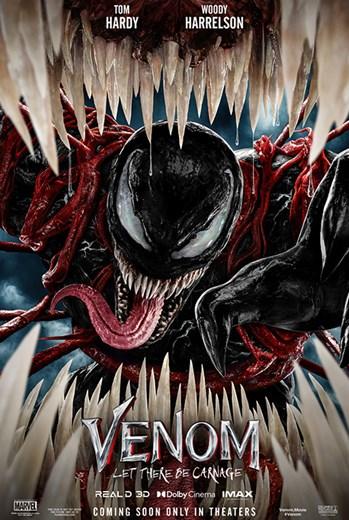 phim venom đối mặt tử thù