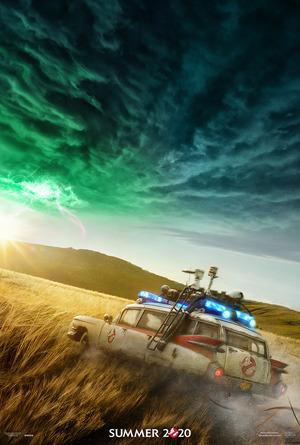 Phim biệt đội săn ma Chuyển kiếp Ghostbusters Afterlife