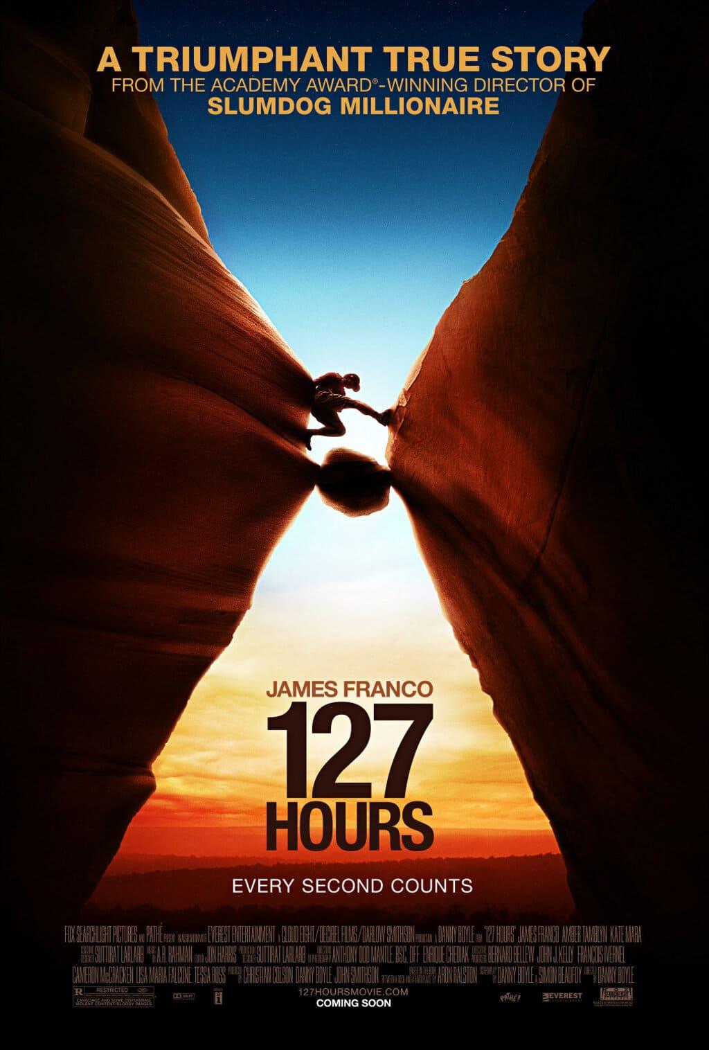 phim 127 tiếng