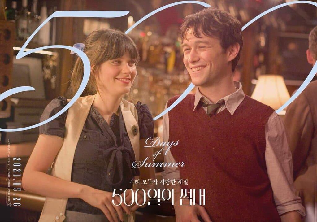 phim 500 ngày yêu