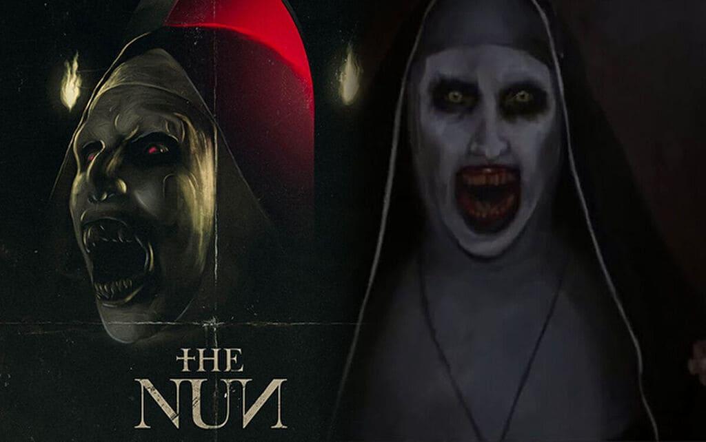 phim ác quỷ ma sơ