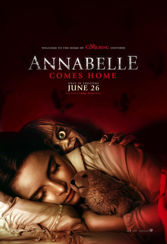 phim annabelle