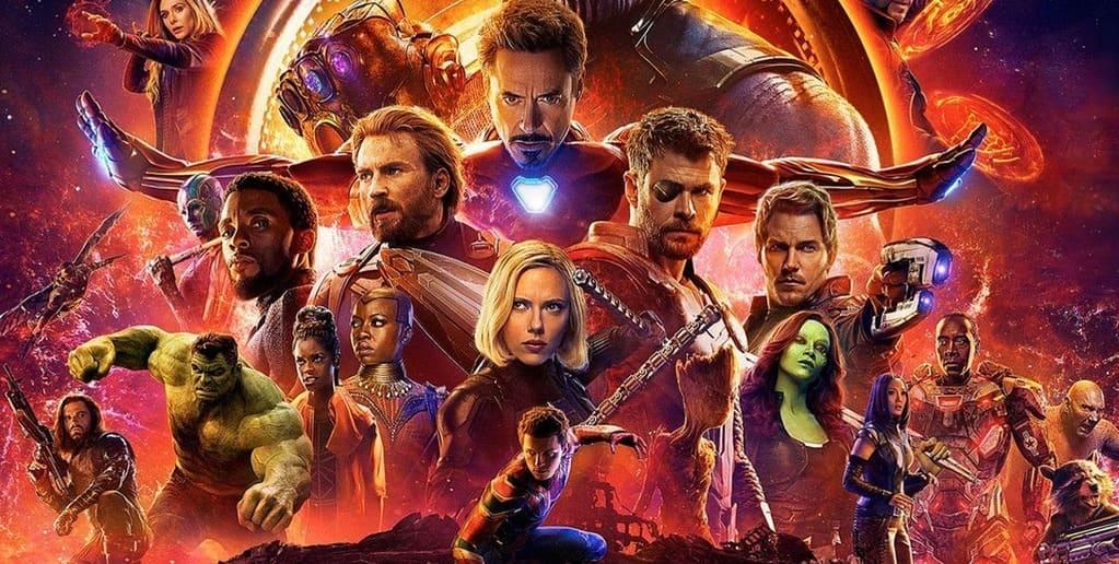 phim avengers cuộc chiến cuối cùng