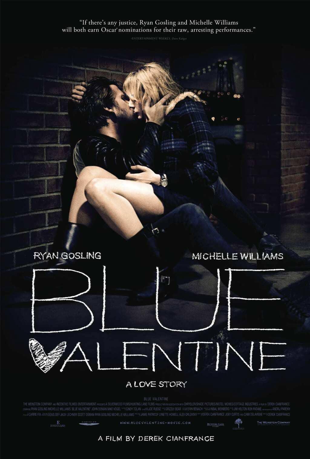 phim blue valentine