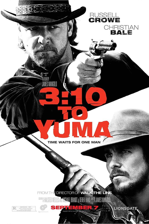 phim cao bồi mỹ chuyến tàu đến yuma