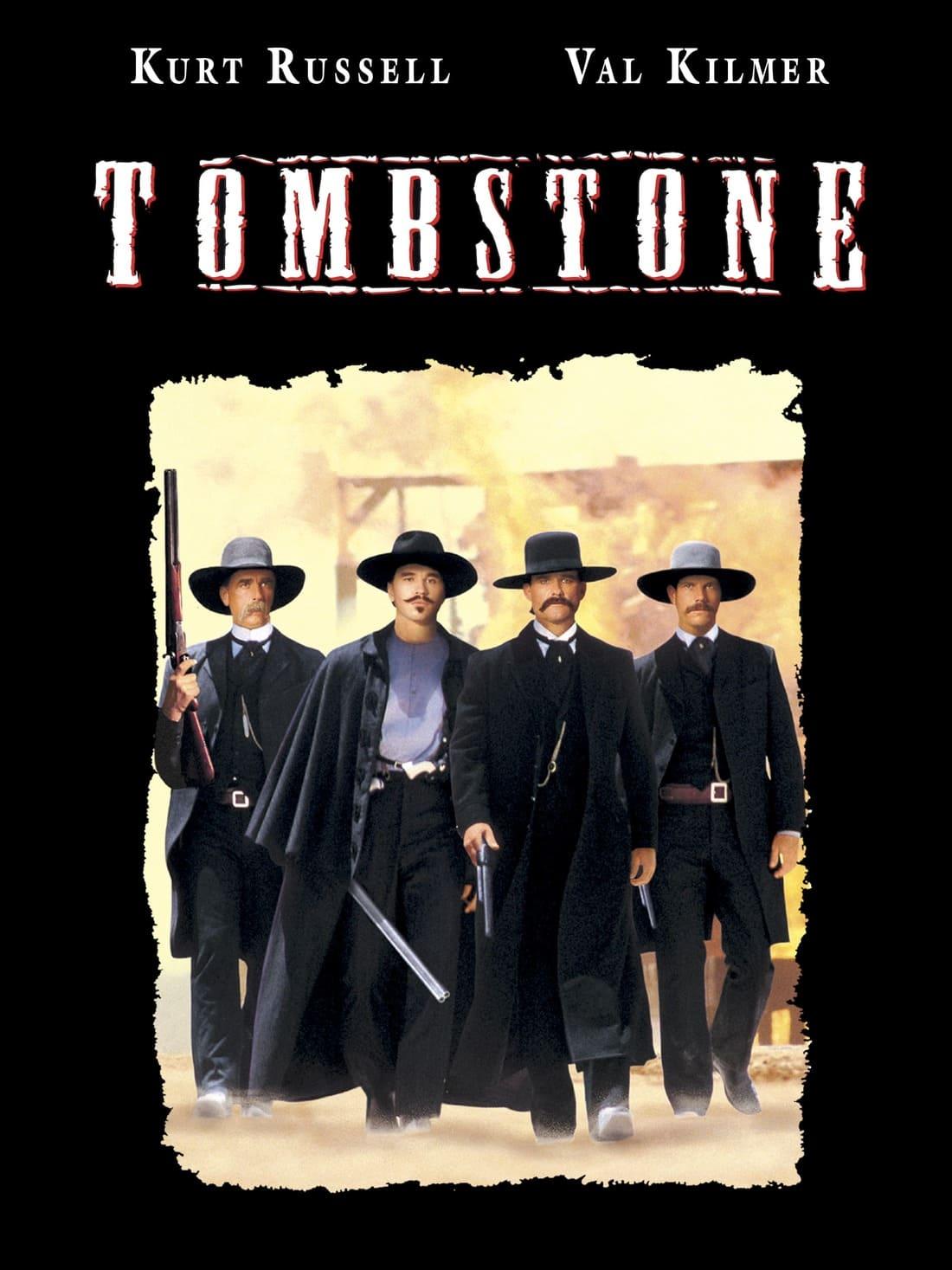 phim cao bồi viễn tây thị trấn tombstone