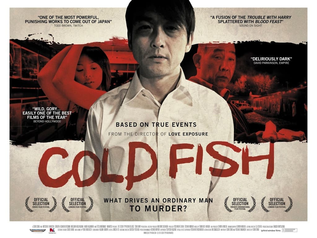 phim cold fish