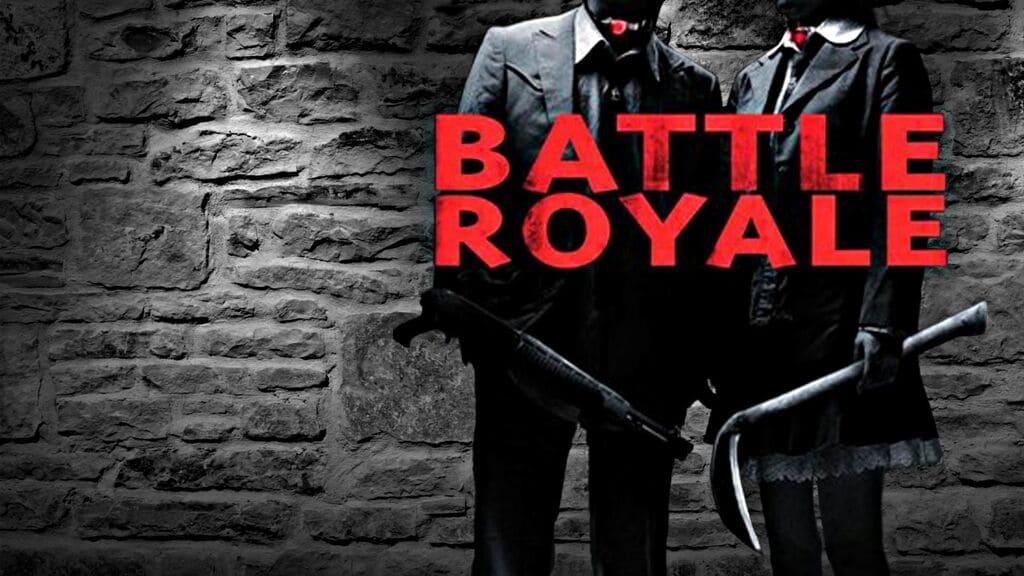 phim cuộc chiến sinh tử battle royale