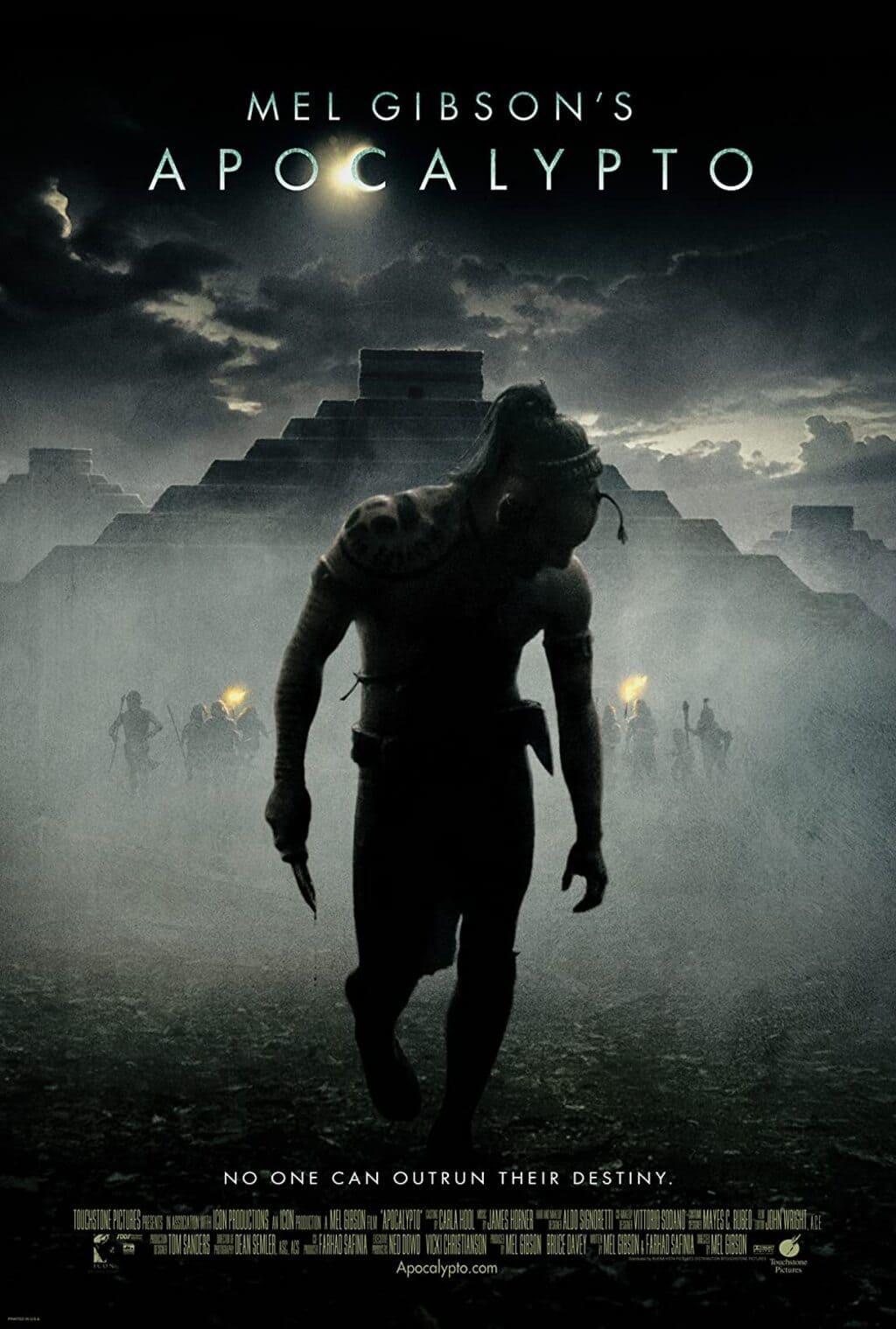 phim đế chế maya