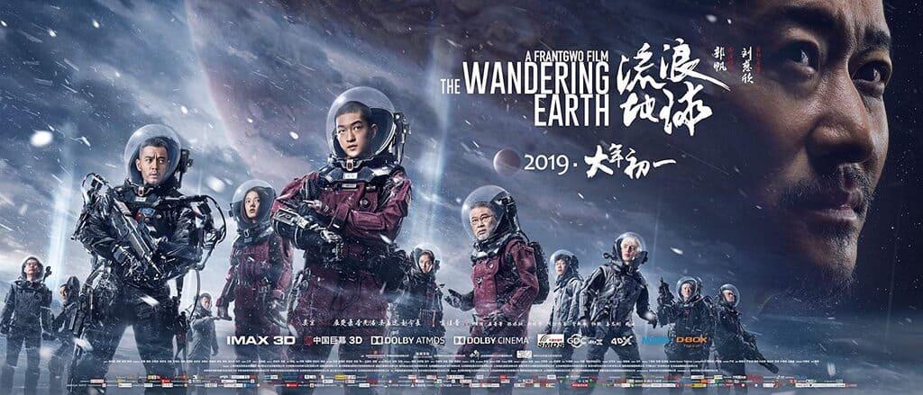 phim địa cầu lưu lạc