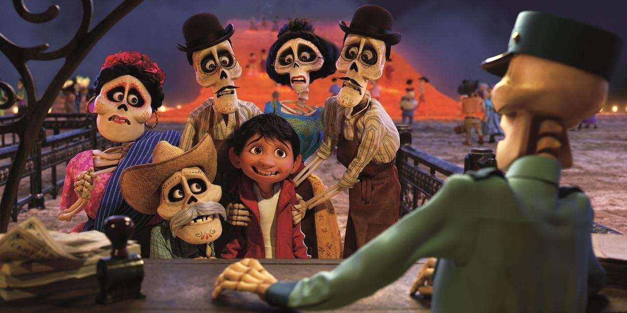 phim hoạt hình hay nhất thế giới coco