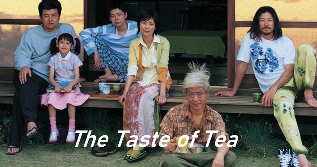 phim hương vị của trà