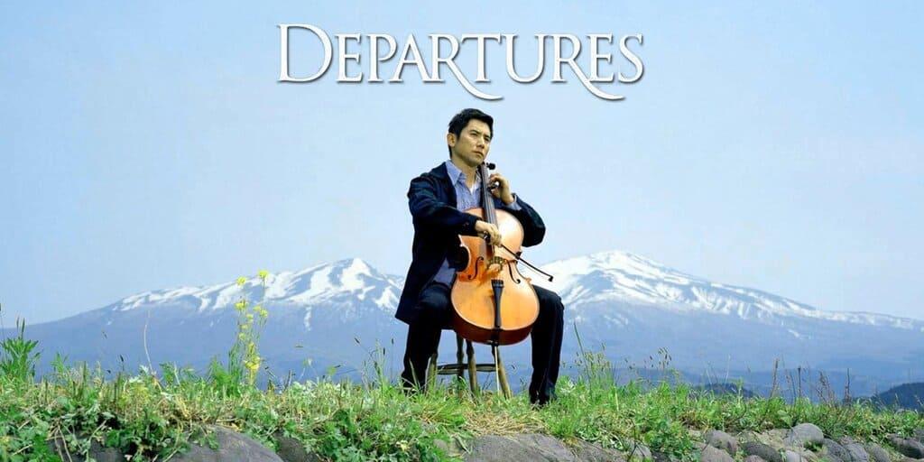 phim khởi hành departures