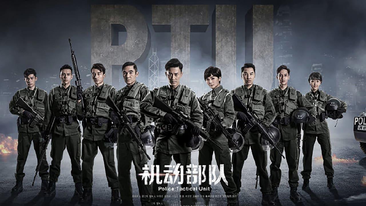 phim lẻ cảnh sát hồng kông biệt đội cơ động
