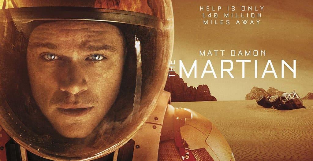 phim người về từ sao hỏa