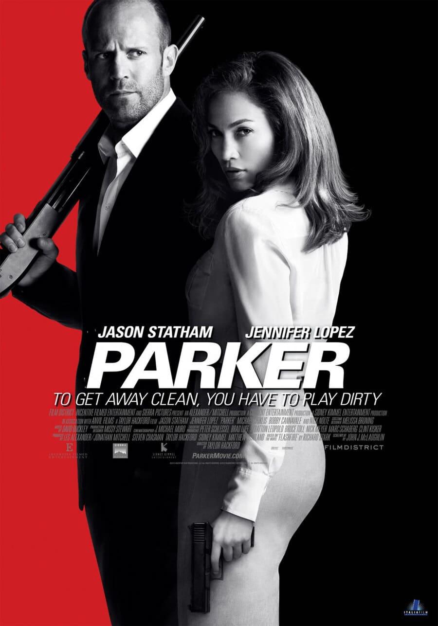 phim parker