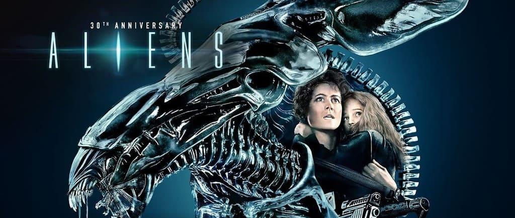 phim quái vật không gian