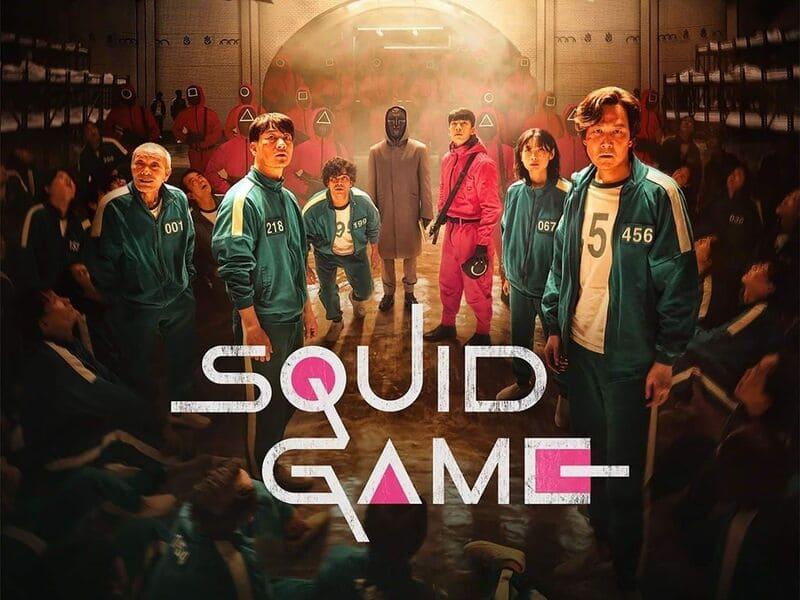 phim squid game