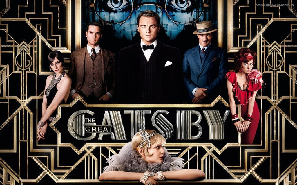 phim the great gatsby