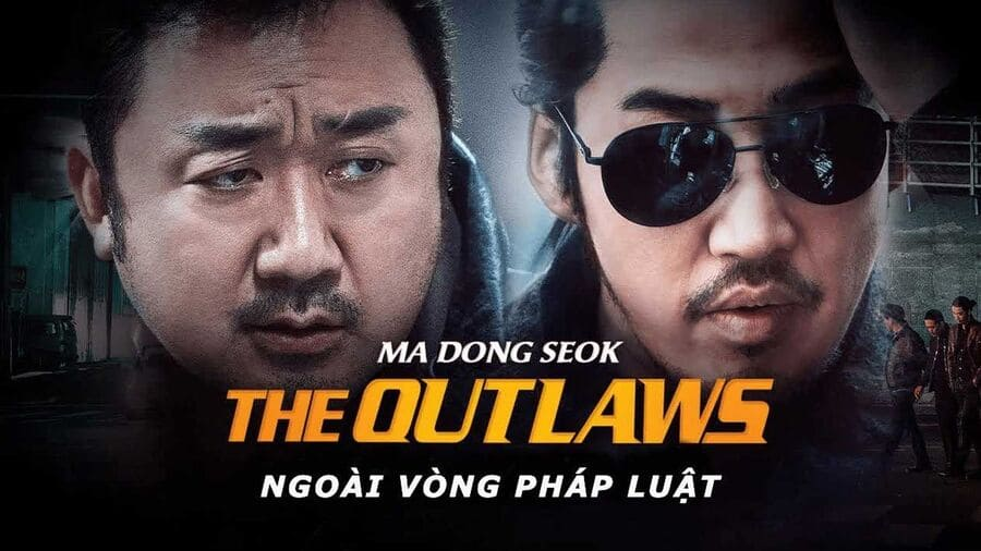 phim the outlaws