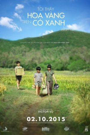 phim tôi thấy hoa vàng trên cỏ xanh