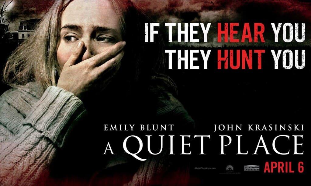 phim vùng đất câm lặng
