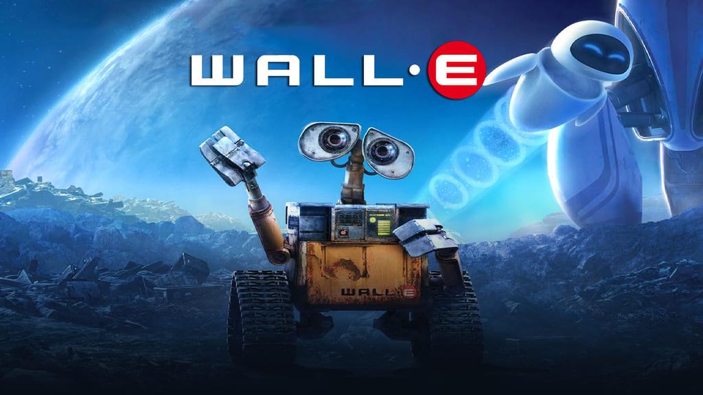 phim wall e