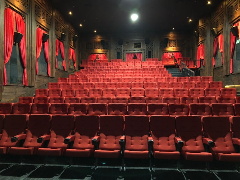 phòng chiếu bhd star cineplex