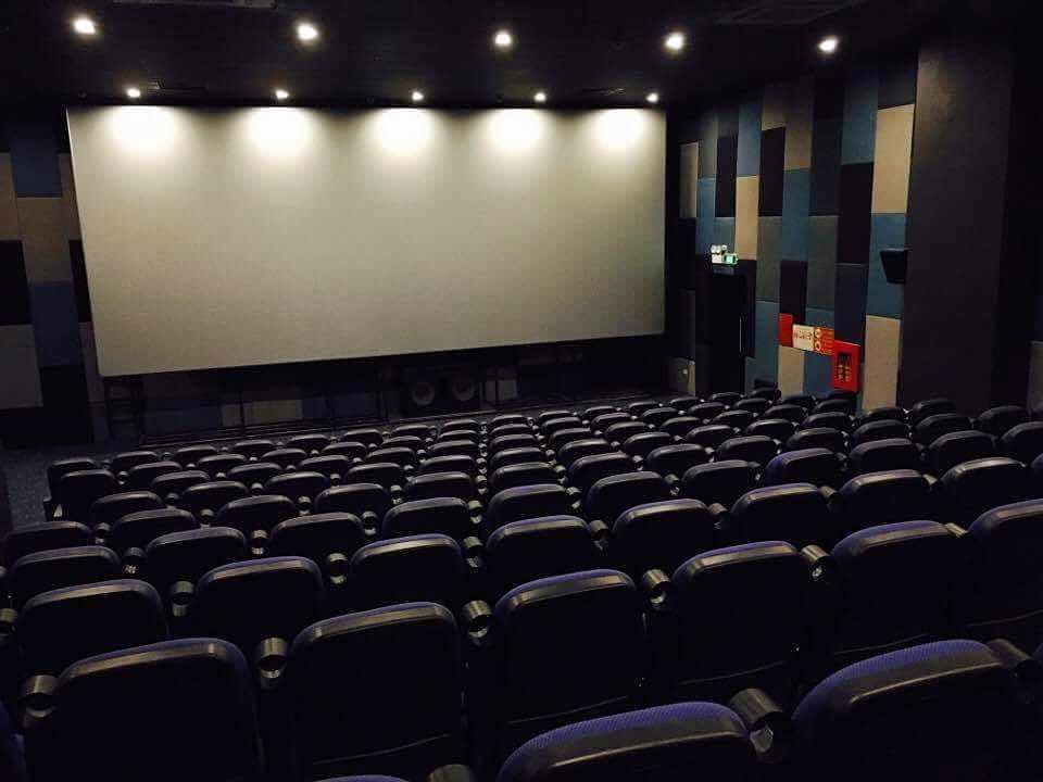 phòng chiếu rạp beta cineplex thanh xuân