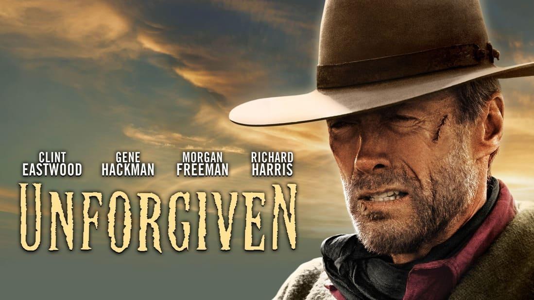 review phim cao bồi không tha thứ