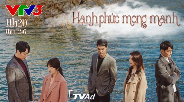 phim hạnh phúc mong manh vtv3